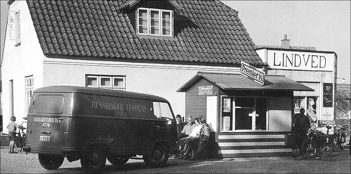 Kampen om markedet i  Odense